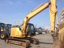 2006 John Deere 135c Excavators