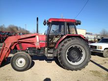 1995 Case Ih 5230 Compact Tract