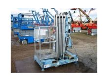 GENIE IWP30 manlift Lifts