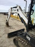 2015 Bobcat E42 T4 Long Arm Exc