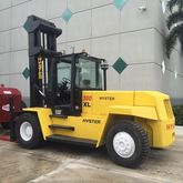 Used 1999 HYSTER H30