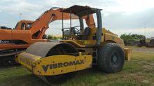 2003 Vibromax VM106D Compactors