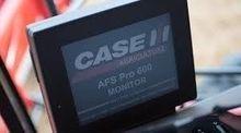 2016 CASE IH Attachment Gps mac