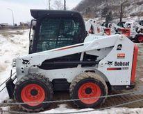 2015 BOBCAT S550 Skid steers