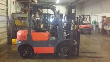 2012 World WFD050 Forklifts