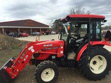 2017 BRANSON 5220CH Tractors