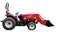 2017 BRANSON 4520R Tractors
