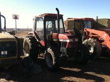 Case Ih 4210 Compact Tractors