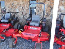 GRAVELY PRO-TURN 460 Commercial
