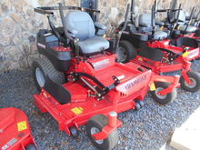 New GRAVELY PRO-TURN