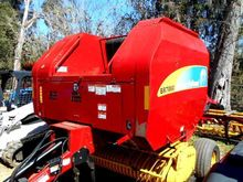 NEW HOLLAND BR7060 Balers