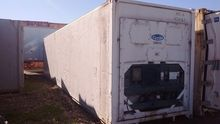 HYUNDAI 40'-Non working Reefer-