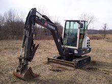 Used 2014 TEREX TC35