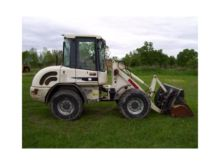 2002 TEREX SKL834 Wheel loaders
