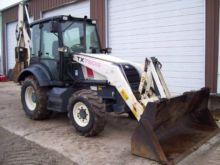 Used 2004 TEREX TX76
