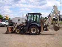 Used 2009 TEREX TX76