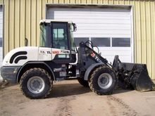 2012 TEREX TL120 Wheel loaders