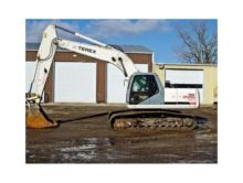 2006 TEREX TXC225 Excavators