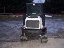 2010 TEREX PT30 Compact track l