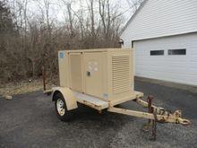 JET 20KW Generator Generators