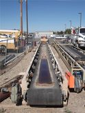 2004 PMC 36X60 Conveyor feeders