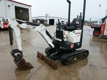 2013 BOBCAT 418 Excavators