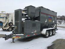 Used 20000 CFM Dust
