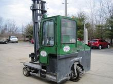 Used 2010 COMBILIFT