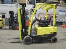 2010 HYSTER J40XN Forklifts