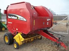 2003 NEW HOLLAND BR 740 Balers