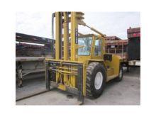 TAYLOR T-250M Forklift Forklift
