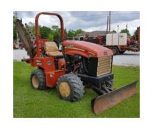 Used DITCH WITCH RT4
