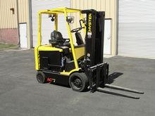 2006 HYSTER E60Z-33 Forklifts