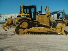 2003 CATERPILLAR D6R XL Dozers