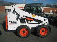 New 2016 Bobcat S570