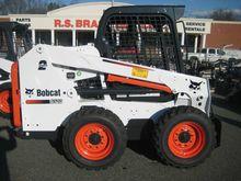 New 2016 Bobcat S510