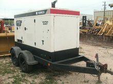 2008 TEREX T90 Generators