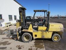 Used 1996 HYSTER H11