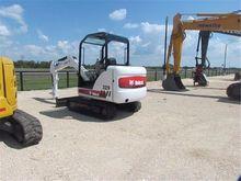2006 BOBCAT 329G Mini excavator