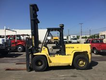 2012 HYSTER S135ft Forklifts