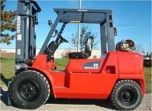 NISSAN JP90 Forklifts