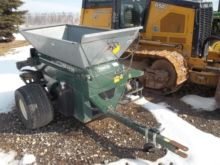 TURFCO SP-1530 Material spreade