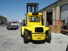1983 HYSTER H200HS Hay Squeeze