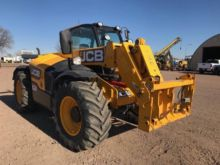 2013 JCB 536-60 AGRI Forklifts