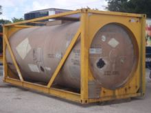 1994 A PLUS Chemical Storage Ta