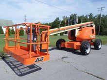 Used 2008 JLG 600A L