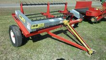 H and S HT7 Tedder