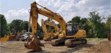 2012 LIUGONG CLG922D Excavators