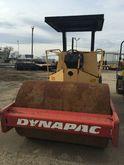 2007 Dynapac CA150 Compactors