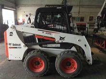 Used 2015 Bobcat S45